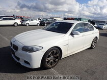 Used 2011 BMW 5 SERIES BG103170 for Sale for Sale