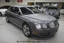 Used 2006 BENTLEY CONTINENTAL FLYING SPUR BG107985 for Sale for Sale