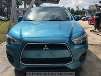 Used 2013 MITSUBISHI OUTLANDER BG108893 for Sale for Sale