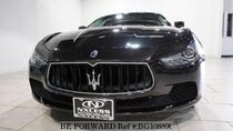 Used 2015 MASERATI GHIBLI BG108896 for Sale for Sale