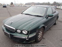 Used 2004 JAGUAR X-TYPE BG109859 for Sale for Sale