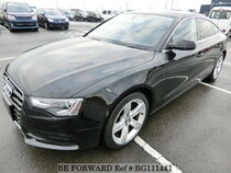Used 2012 AUDI A5 BG111441 for Sale for Sale