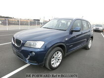 Used 2012 BMW X3 BG113079 for Sale for Sale
