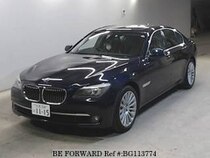 Used 2010 BMW 7 SERIES BG113774 for Sale for Sale