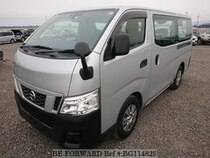 Used 2014 NISSAN CARAVAN VAN BG114829 for Sale for Sale