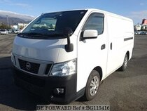 Used 2013 NISSAN CARAVAN VAN BG115416 for Sale for Sale