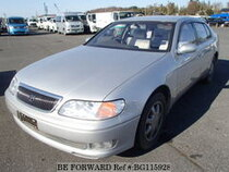 Used 1996 TOYOTA ARISTO BG115928 for Sale for Sale