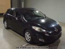 Used 2009 MAZDA AXELA SPORT BG117396 for Sale for Sale