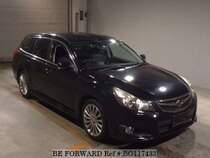 Used 2010 SUBARU OUTBACK BG117433 for Sale for Sale