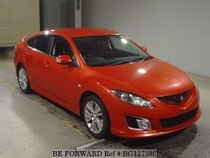 Used 2009 MAZDA ATENZA SPORT BG117380 for Sale for Sale
