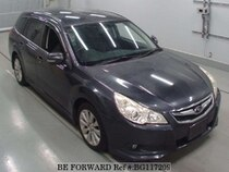 Used 2009 SUBARU LEGACY TOURING WAGON BG117209 for Sale for Sale