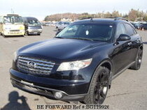 Used 2009 INFINITI FX BG119926 for Sale for Sale