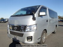 Used 2014 NISSAN CARAVAN VAN BG119920 for Sale for Sale