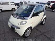 Used 2001 SMART COUPE BG120397 for Sale for Sale