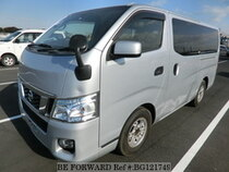 Used 2014 NISSAN CARAVAN VAN BG121749 for Sale for Sale