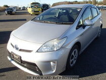 Used 2012 TOYOTA PRIUS BG121604 for Sale for Sale
