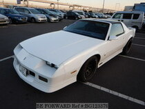 Used 1990 CHEVROLET CAMARO BG123379 for Sale for Sale
