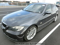 Used 2006 BMW 3 SERIES BG123403 for Sale for Sale
