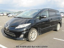 Used 2010 TOYOTA ESTIMA BG125058 for Sale for Sale
