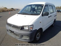 Used 1998 TOYOTA LITEACE VAN BG125461 for Sale for Sale