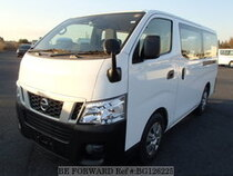 Used 2014 NISSAN CARAVAN VAN BG126225 for Sale for Sale