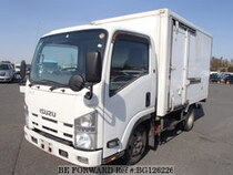 Used 2011 ISUZU ELF TRUCK BG126226 for Sale for Sale