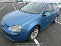 Used 2004 VOLKSWAGEN GOLF BG127190 for Sale for Sale