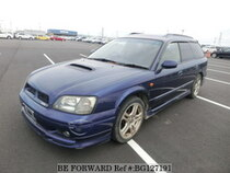 Used 1999 SUBARU LEGACY TOURING WAGON BG127191 for Sale for Sale