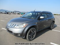 Used 2006 NISSAN MURANO BG127301 for Sale for Sale