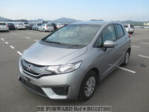 Used 2014 HONDA FIT BG127302 for Sale for Sale