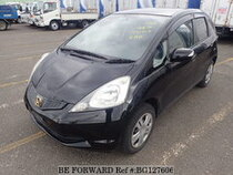 Used 2007 HONDA FIT BG127606 for Sale for Sale