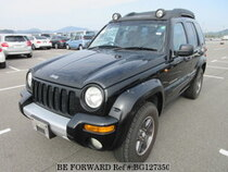 Used 2004 JEEP CHEROKEE BG127350 for Sale for Sale