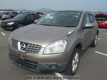 Used 2009 NISSAN DUALIS BG127332 for Sale for Sale
