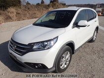 Used 2013 HONDA CR-V BG128826 for Sale for Sale