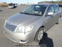 Used 2006 TOYOTA COROLLA SEDAN BG129247 for Sale for Sale