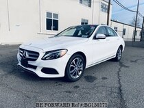 Used 2016 MERCEDES-BENZ C-CLASS BG130171 for Sale for Sale