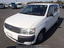Used 2004 TOYOTA PROBOX VAN BG130142 for Sale for Sale