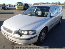 Used 2004 VOLVO V70 BG130144 for Sale for Sale