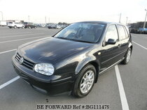 Used 2000 VOLKSWAGEN GOLF BG111479 for Sale for Sale
