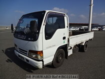 Used 1995 ISUZU ELF TRUCK BG121441 for Sale for Sale