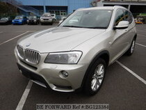 Used 2014 BMW X3 BG123384 for Sale for Sale