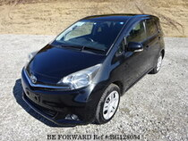 Used 2011 TOYOTA RACTIS BG128054 for Sale for Sale