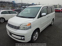 Used 2003 TOYOTA VOXY BG127541 for Sale for Sale