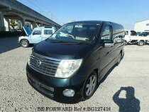Used 2005 NISSAN ELGRAND BG127416 for Sale for Sale