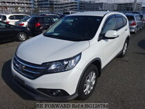 Used 2013 HONDA CR-V BG128784 for Sale for Sale
