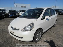 Used 2003 HONDA FIT BG128860 for Sale for Sale