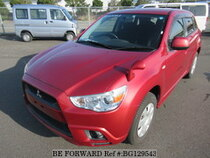 Used 2010 MITSUBISHI RVR BG129543 for Sale for Sale
