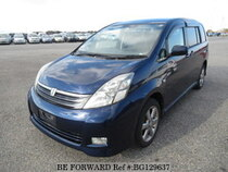Used 2006 TOYOTA ISIS BG129637 for Sale for Sale