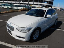 Used 2012 BMW 1 SERIES BG129975 for Sale for Sale