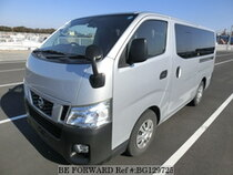 Used 2014 NISSAN CARAVAN WAGON BG129725 for Sale for Sale